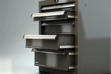dea drawer unit 5